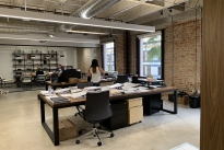 818 West 7th Tenant Space 1