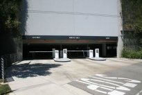 246. 3323 Parking Structure