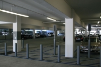 236. 3101 Parking Structure