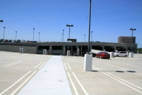 243. 3101 Parking Structure