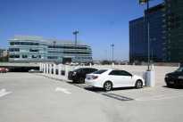 242. 3101 Parking Structure