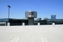 258. 3347 Parking Structure