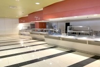 93. Cafeteria