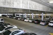85. Parking Garage