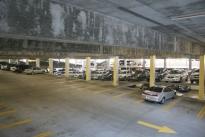 84. Parking Garage