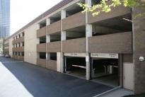 87. Parking Garage