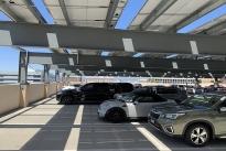 11. Parking Structure