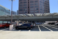13. Parking Structure