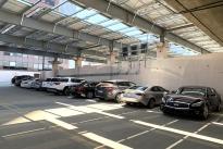 16.Parking Structure