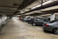 33. Parking Garage