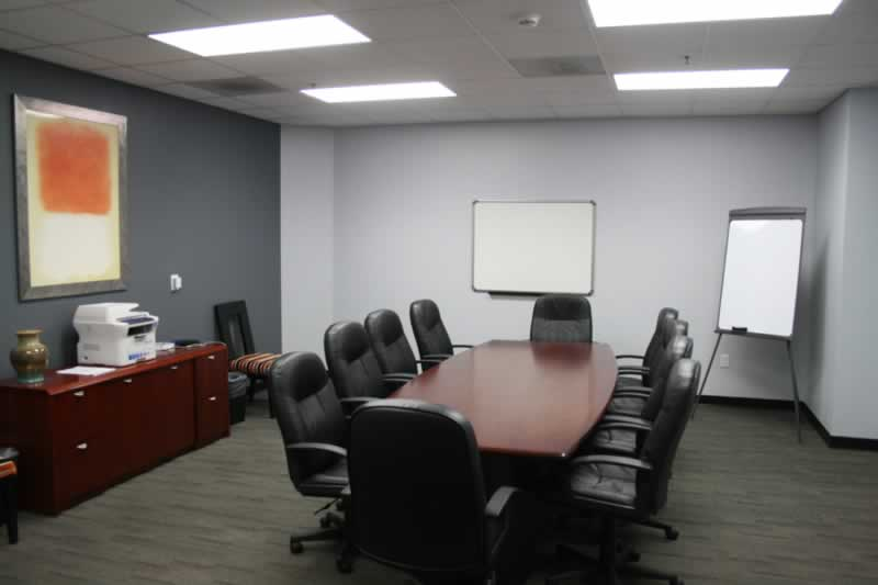 20. Conference Room