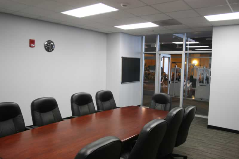 19. Conference Room