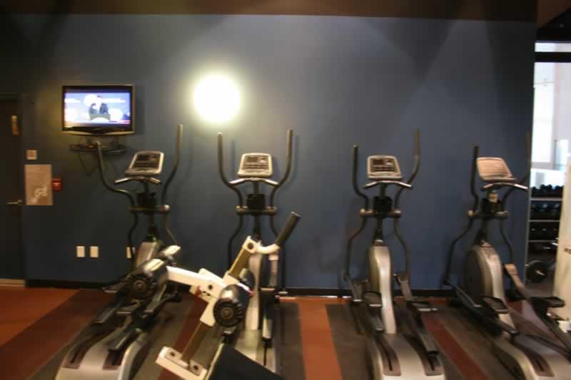 24. Gym