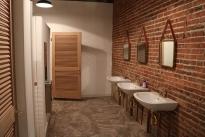 17. First Floor Restroom