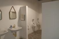 16. First Floor Restroom
