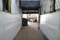 14. Freight Elevator