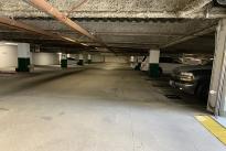 13. Underground Parking