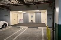 16. Underground Parking
