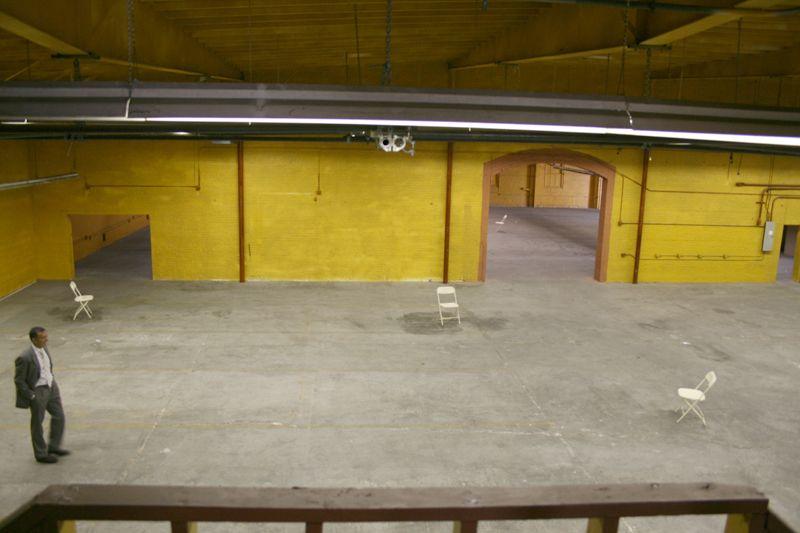 14. Warehouse