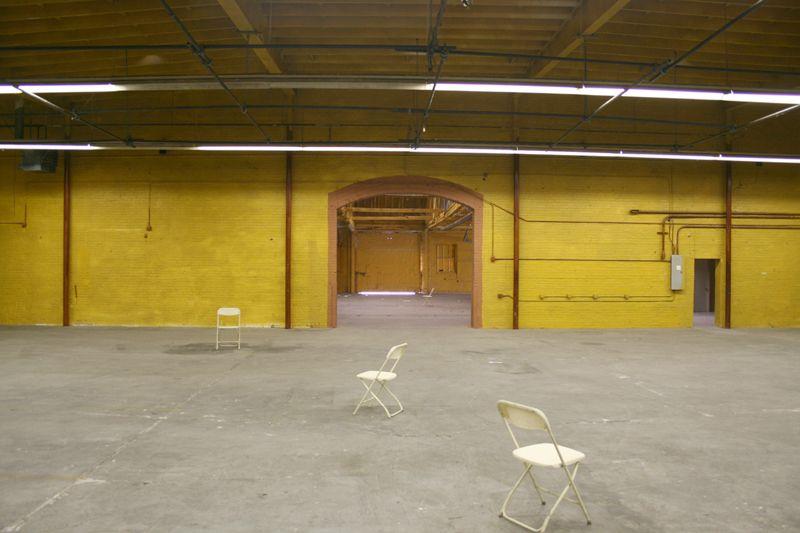 13. Warehouse