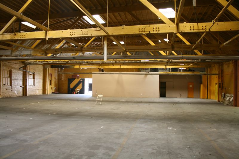 11. Warehouse