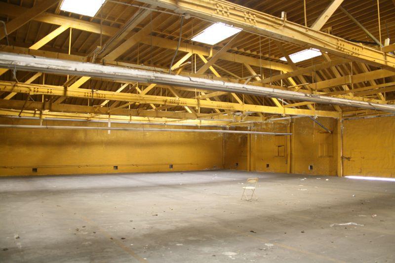 20. Warehouse