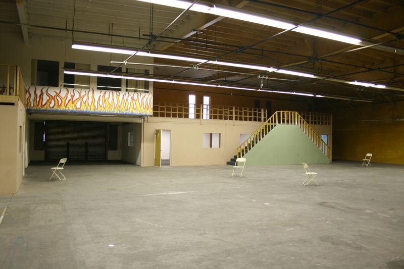 7. Warehouse