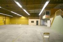 16. Warehouse