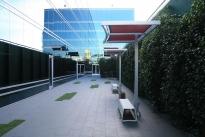 43. Courtyard