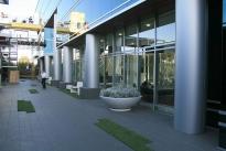 44. Courtyard