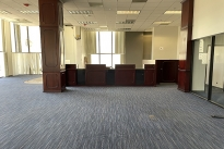 22. Bank Space