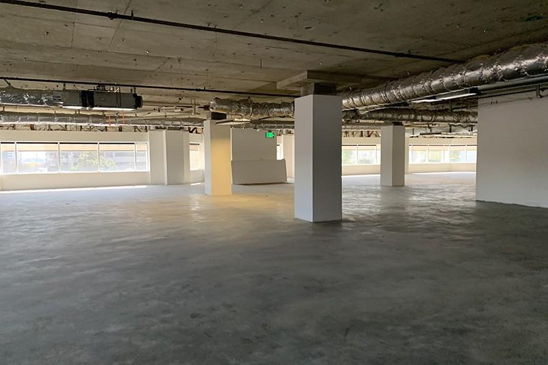 83. Third Floor