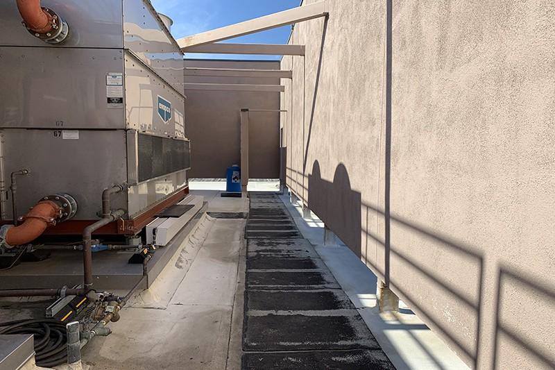199. Rooftop