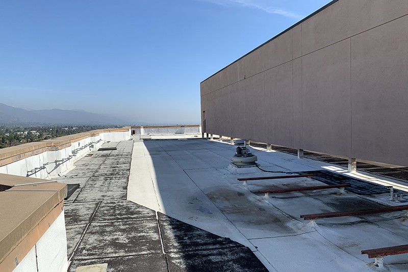 201. Rooftop