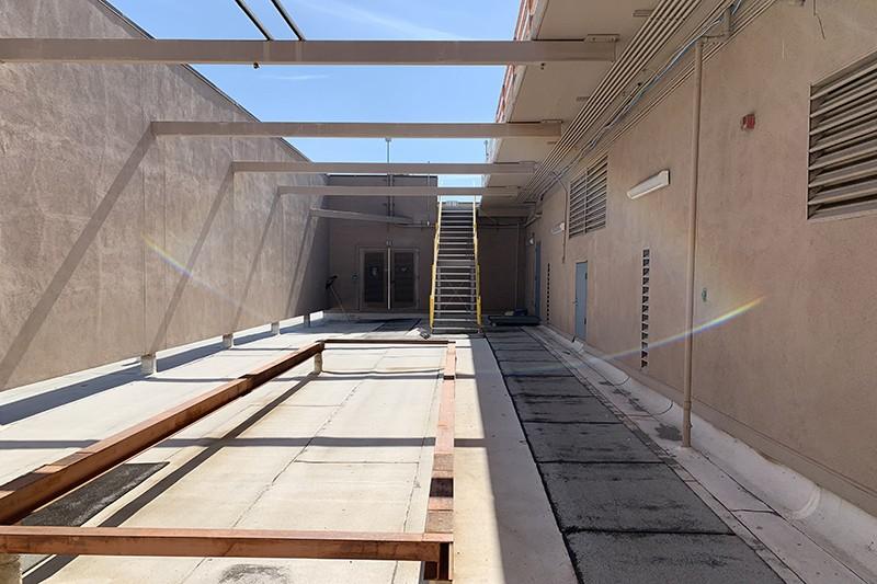 200. Rooftop