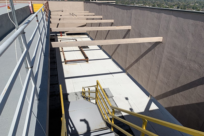 205. Rooftop