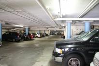 21. Underground Garage
