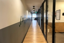 12. Tenant Space 1 (2nd Fl)