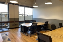 14. Tenant Space 1 (2nd Fl)