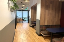 20. Tenant Space 1 (2nd Fl)