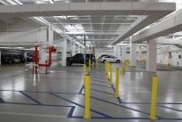 47. Parking Garage