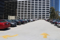 35. Parking Structure