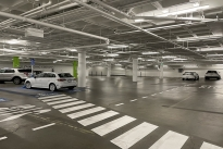 58. Parking Garage