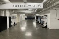 65. B Level Parking Garage