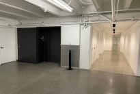 66. B Level Parking Garage