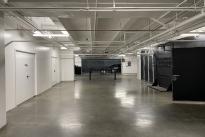 67. B Level Parking Garage