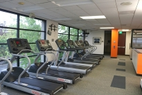 59. Gym 2nd Floor
