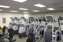 62. Gym 2nd Floor