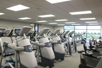 69. Gym 2nd Floor
