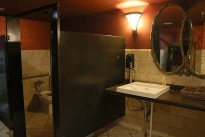 34. Restroom